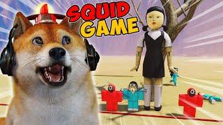 SQUID GAME!!! BERTARUH NYAWA DEMI UANG! - Roblox Indonesia