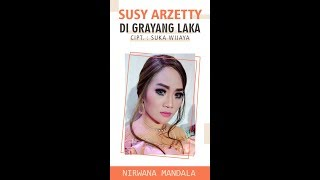 Download lagu Di Grayang Laka - Susy Arzetty 2020 (Official Video Lirik)