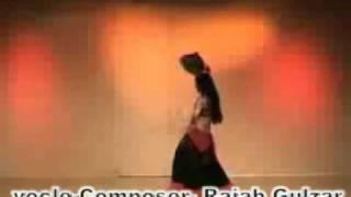 INDIAN SINDHI HOT GIRL DANCE PAKISTANI SINDHI SONG TOON PYAR JE BY RAJAB GULZAR - YouTube.flv