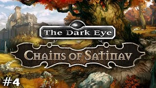 The Dark Eye: Chains of Satinav Ep. 4 - Orc Problems
