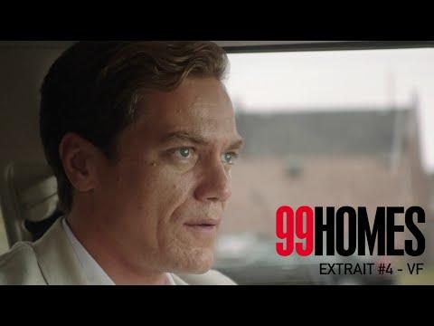 99 HOMES - Extrait #4 - Première leçon VF
