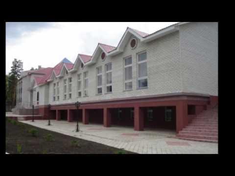 Санаторий имени Дзержинского, Воронежская область