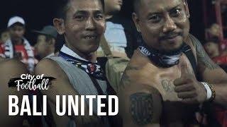Download lagu Pulau Dewata Kecanduan Sepakbola City Of Football Bali United MP3