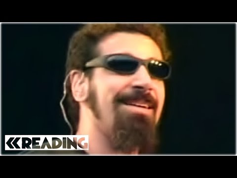 System Of A Down  Needles 【Reading Festival  60fps】