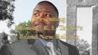 Minister R.L. Taylor SOMEDAY Album Promo Video