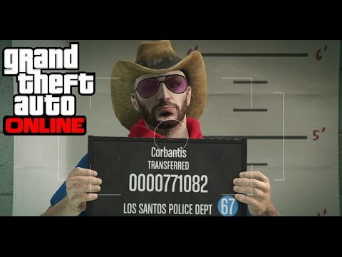 GTA 5 Online Multiplayer | #7 Heist Gameplay| The Fleeca Job - No Commentary