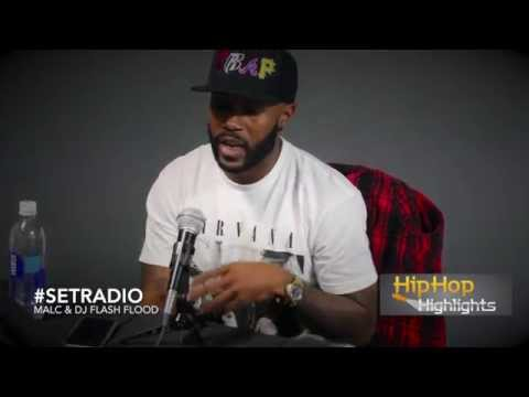 ZACK MORRIS INTERVIEW AT SET RADIO