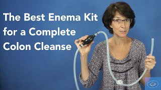 Why Choose the Flowmaster Colon Cleansing Kit?