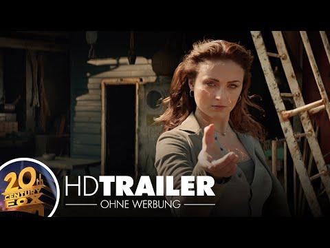 X-Men: Dark Phoenix   Offizieller Trailer 3   Deutsch HD German (2019)