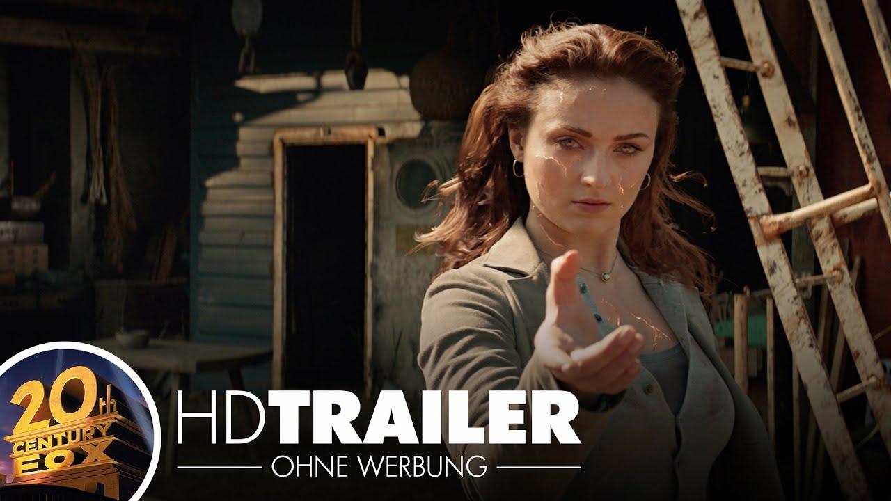 Neu X Men: Dark Phoenix | Offizieller Trailer 3 | Deutsch HD German (2019)  spare mehr