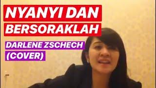 Nyanyi & Bersoraklah - Cover by Christine Sibarani