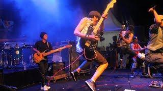 Rastamaniez - Mars Maniezer - Big Days Out - Pasuruan