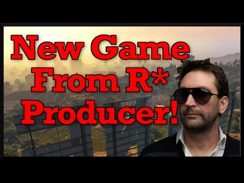 GTA 5: Former Rockstar North President Creating New Games (Will He Now Rival The GTA Series?)