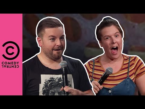 """""""You're Likely To Die Before You Finish Your Sentence"""" 