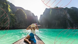 TOP 10 MOST BEAUTIFUL PLACES IN THE WORLD |  Places You Must Visit [2020] 😍