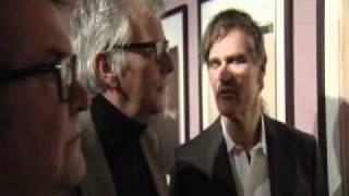 Julian Schnabel - deleted scene R.E.L.