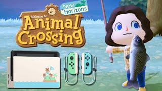 Switch Bundle & Anruf vom Museum! | Animal Crossing: New Horizons (Part 4)