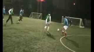 BF IQFL WEEK4 MATCH1 - FOOTBALL LEAGUE (BAITUL FUTUH, LONDON)