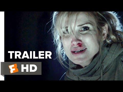 Harbinger Down   1 2015  Horror Thriller HD
