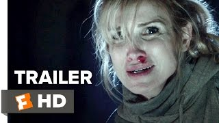 Harbinger Down Official Trailer 1 (2015) - Horror Thriller HD