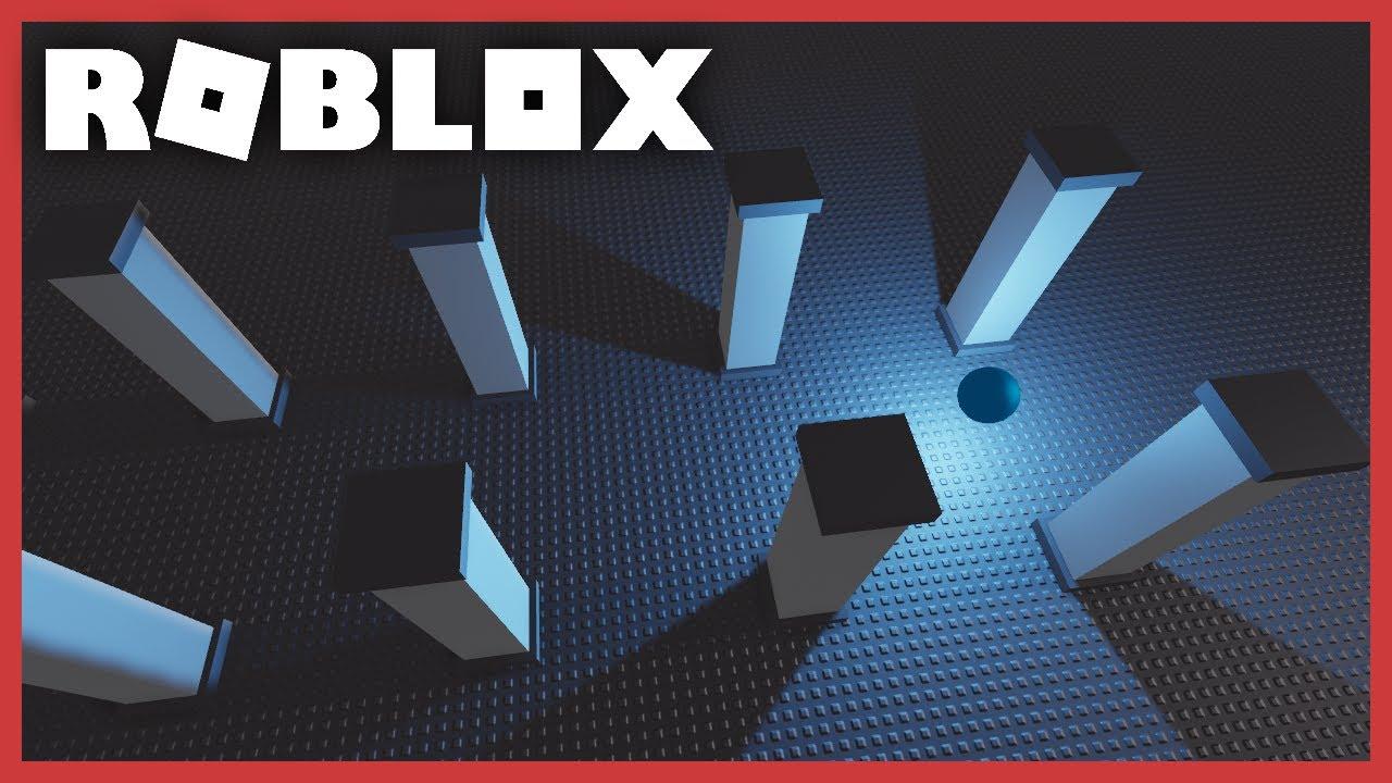 roblox - new lighting prototype