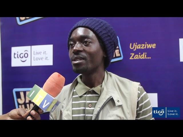 Washindi wa Smartphone TECNO S1 katika Droo ya #JazaUjazwe Ujaziwe Zaidi