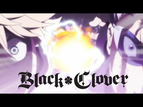 Luck and Magna vs Vetto!   Black Clover