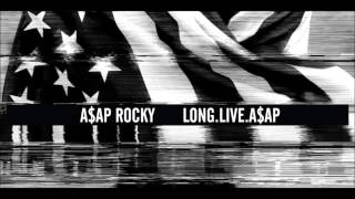 ASAP Rocky - 1 Train Instrumental