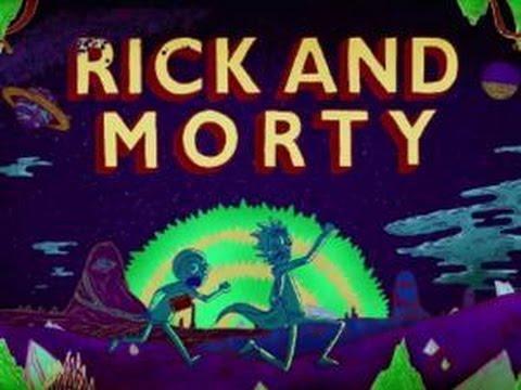Rick And Morty Season 2 Episode 1 Stream