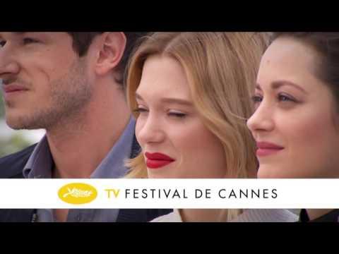 TV Festival de Cannes 2016 - Best Of - version courte / short version