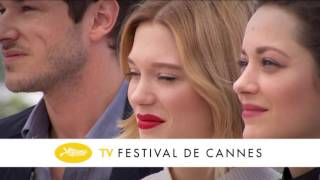 TV Festival de Cannes 2016 - Best Of - version courte / short version