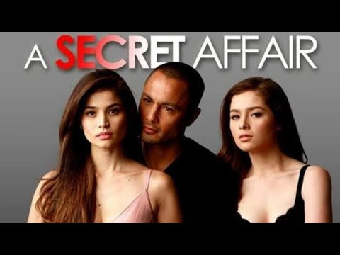 A Secret Affair | Tagalog movie