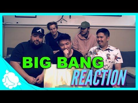 Non-Kpop Fans REACT to Big Bang 빅뱅 - Lies (거짓말), Bang Bang Bang (뱅뱅뱅), Fxxk It (에라 모르겠다)