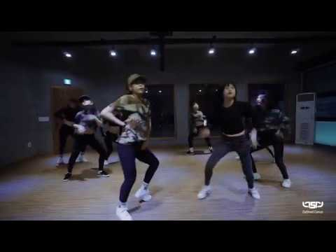 DJ TAJ & Mariahryn   Once Upon A Time ⎪NAMI Choreography