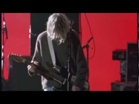 NIRVANA - Smells Like Teen Spirit (Live At The Paramount 1991)