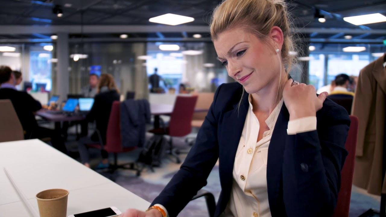 Swedish Posture Video Thumbnail