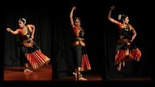 Ramaya Ramabhadraya - A Solo Bharatanatyam Feature