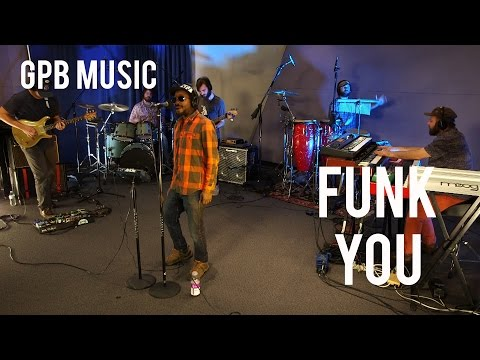 Funk You-GPB Music