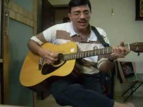 Mudal Naal Onru Harris Jayaraj Guitar Chords Tamil Song Lesson