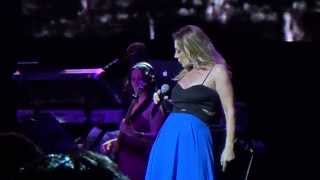 Taylor Dayne - Prove Your Love. Chile 2014.
