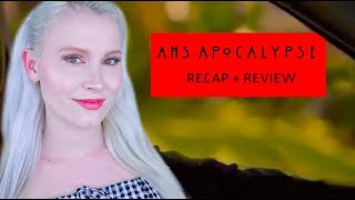 American Horror Story S8E10 Recap+Review