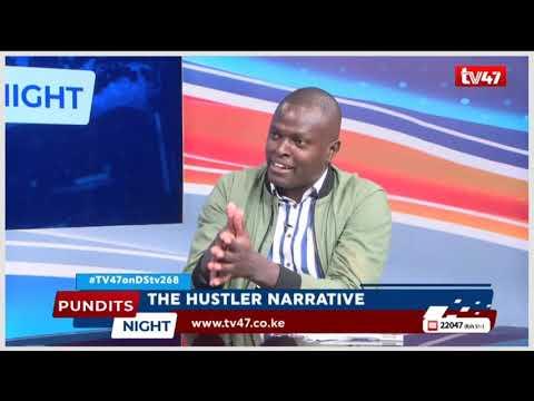 NDINDI NYORO: I prefer a benevolent dictator not a petty dictator