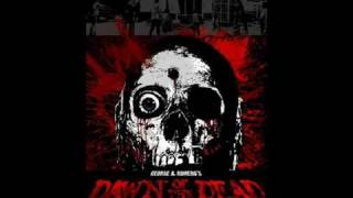 Zombi (Dawn of the Dead) Soundtrack 08 - Tirassegno.mp4