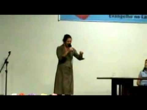 Maria Shirley Thimóteo (Anjos Guardiões)