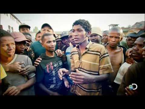 PIORES PRISÕES DO MUNDO:  MADAGASCAR.