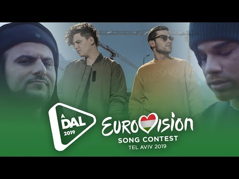Eurovision 2019 (A Dal 2019/Hungarian National Selection) - Top 30