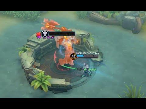 Mobile Legends WTF Moments   That's Argus's Bullshit Mission