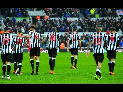 Newcastle United | GOAL OF THE SEASON 17-18