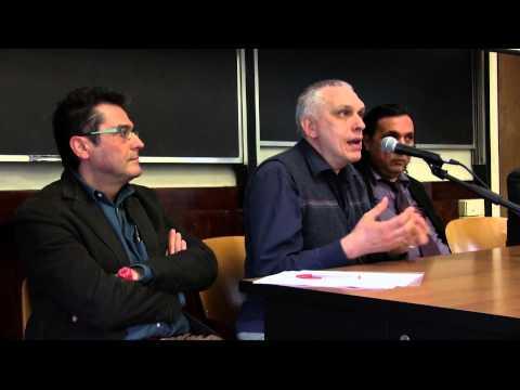 ANIMALI E FILOSOFI - Prof. Gianfranco MORMINO