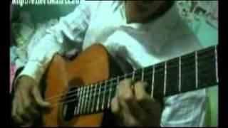 Xuân Chiến Khu guitar